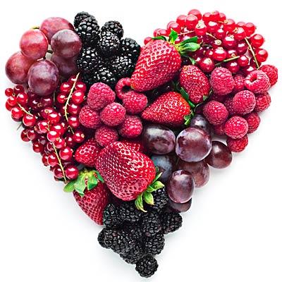 5 kolorów zdrowia