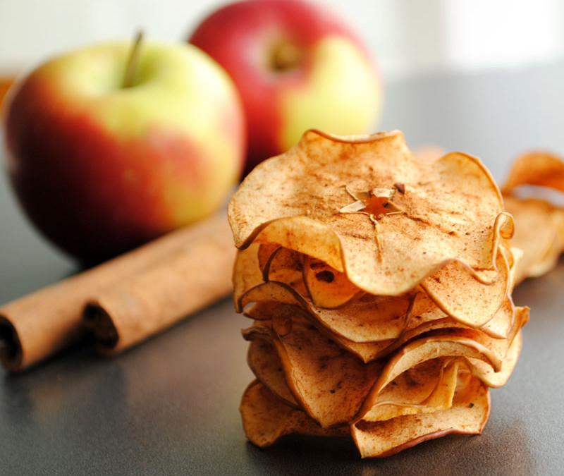 Jabłkowa przekąska