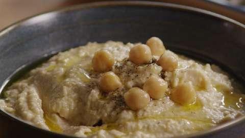 Hummus dla leniwych