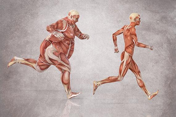 Czym jest otyłość i jak ją rozpoznać?