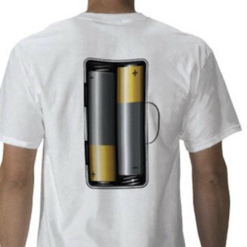 Naładuj baterie naturalnie