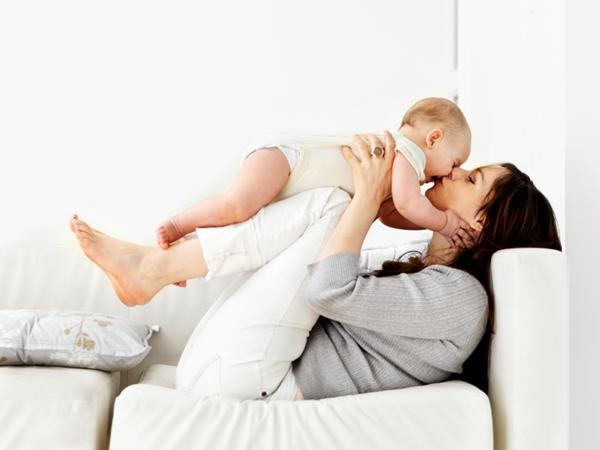 Rodzice i ich odporność