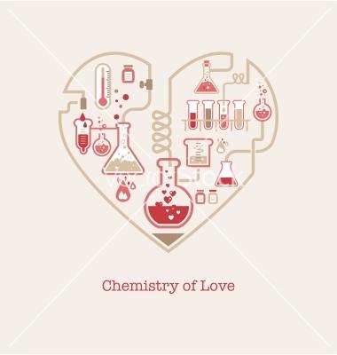 Chemia miłości