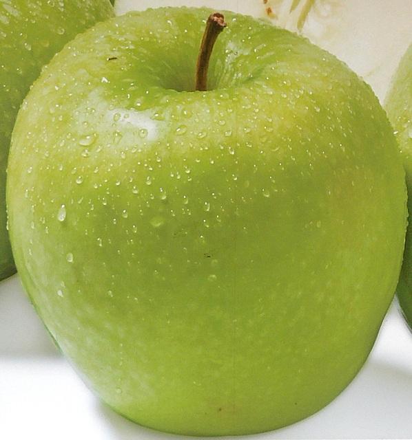 Pani Jabłko