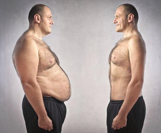 Gdzie znika tłuszcz??