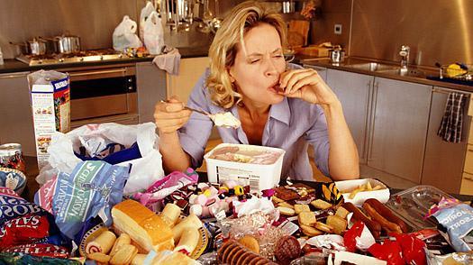 Szczęśliwe jedzenie- czy to prawda że smutek najlepiej przejeść… :)