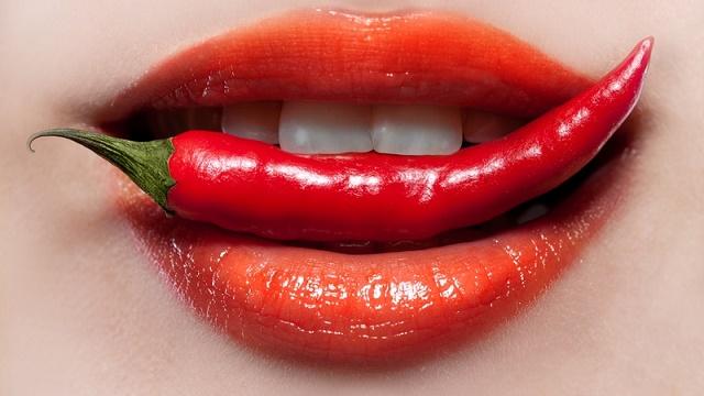 Afrodyzjaki – z czym to się je?