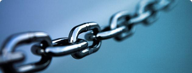 """Do not break the chain"""