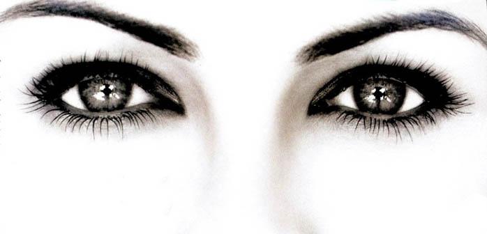 Czym się żywią nasze oczy?