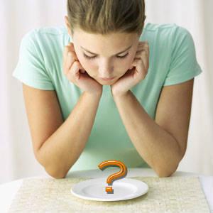 Kiedy zastanawiasz się czy jedzenie ma wpływ na Twoje samopoczucie…