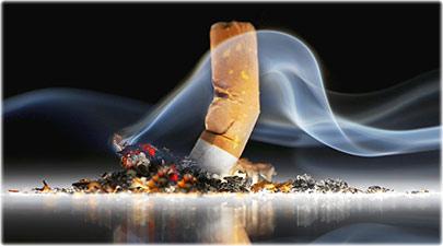 Dieta dla palacza
