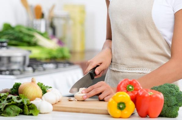 Co robić żeby jedzenie było zdrowsze ? Czyli….