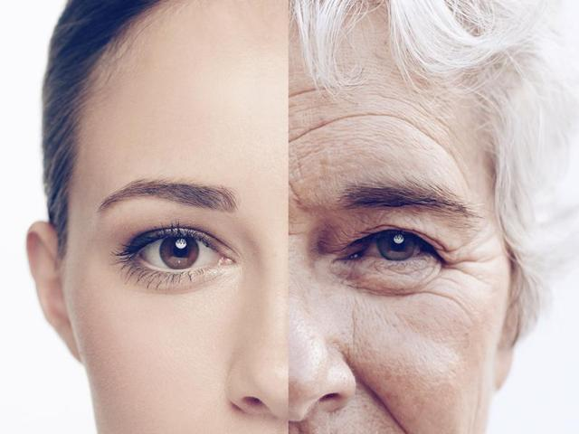 Wiek biologiczny, czy nasze ciało może być od nas starsze?